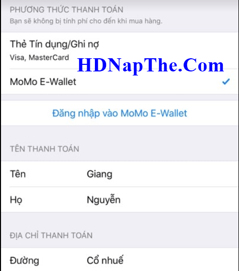 nạp marvel future fight ios