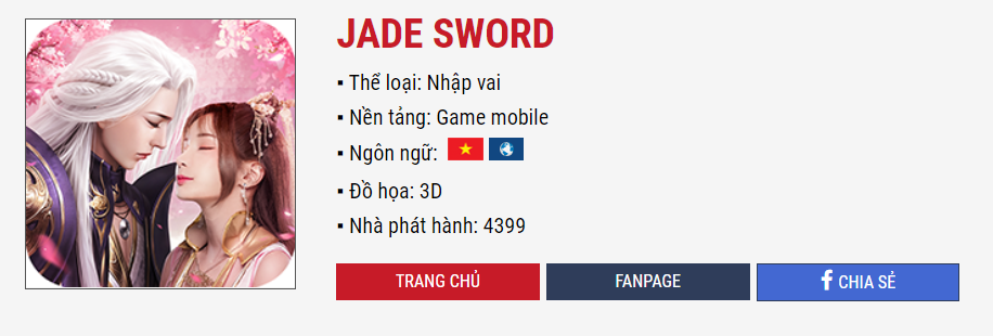 nạp thẻ jade sword