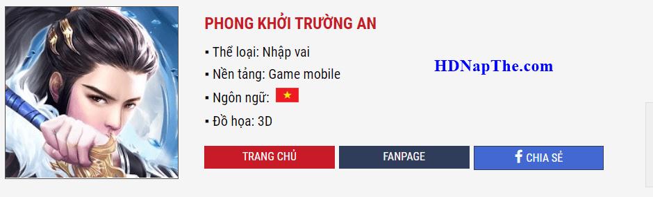 nap the phong khoi truong an min
