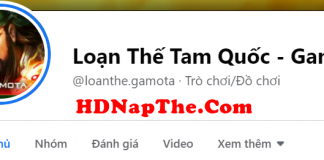 nap the loan the tam quoc