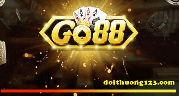 Cách nạp tiền Go88