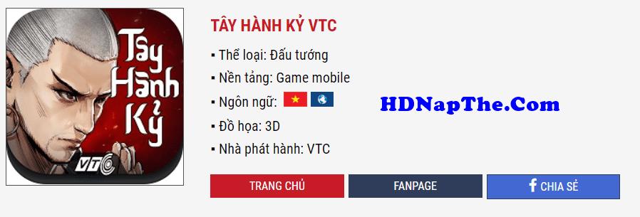 nap the tay hanh ky min