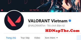 nap the valorant min