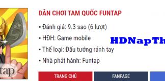 nap the dan choi tam quoc min